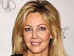 Who's Heather Locklear's Canine Companion? | Heather Locklear