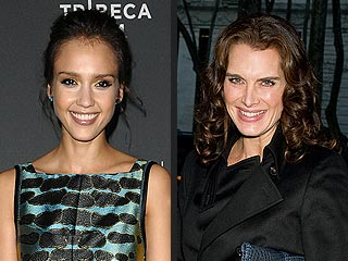 Jessica Alba, Brooke Shields to Judge Tribeca Film Festival
