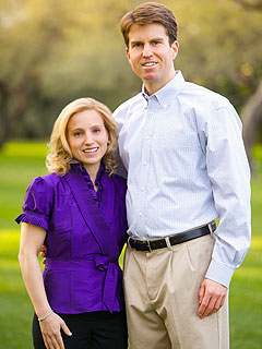 Kerri Strug Makes The Leap – To Married!