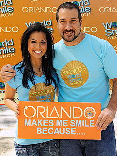 Melissa Rycroft and Joey Fatone Will Return to Dancing