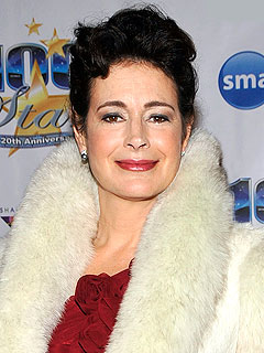 Actress Sean Young Is One of the Young & the Restless