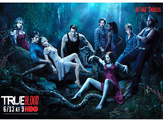 FIRST LOOK: True Blood New Cast Photo!