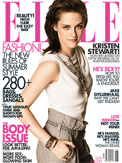 Kristen Stewart: I'll Never Talk About My Love Life