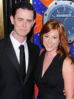 Tom Hanks's Son Colin Hanks Welcomes Daughter Olivia Jane