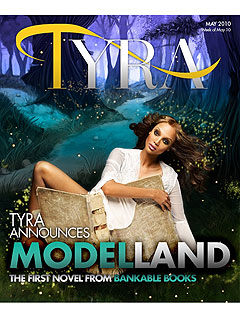 Tyra Banks to Publish Her First Novel