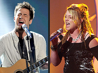 PEOPLE Critic: Why Lee DeWyze Will WinIdol