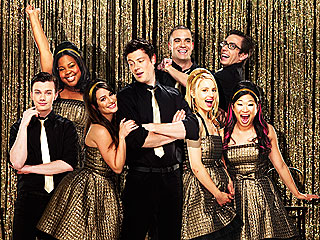 First Look: The Glee Gang Readies a New Album for&nbsp;Summer