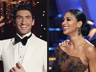 Dancing: Evan and Nicole Rule Semi-Finals