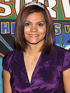 Sandra Diaz-Twine: &#8216;I Am the Queen of&nbsp;Survivor!&#8217;