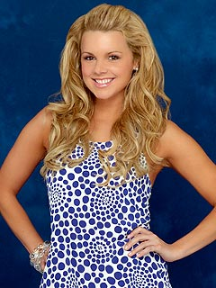 Bachelorette's Ali: I Can't Wait for Truth to ComeOut