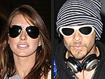 Audrina Watches Justin Bobby & Lindsay Lohan Get Cozy | Audrina Patridge