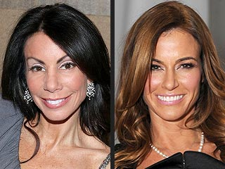 Danielle Staub's Advice for Kelly Bensimon: Block Out the Bullies
