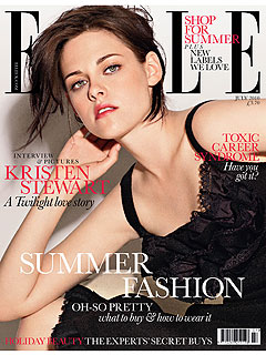 Kristen Stewart's 'Perfect Upbringing' Saved Her from Becoming Lindsay Lohan