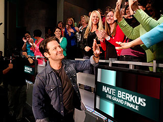 Nate Berkus: Oprah Taught Me to Speak the Truth
