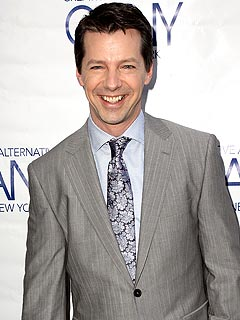 Sean Hayes Named Host of This Year&#39;s Tonys