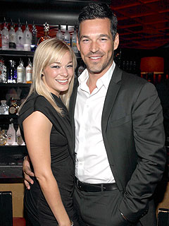 LeAnn Rimes and Eddie Cibrian Are Moving in Together