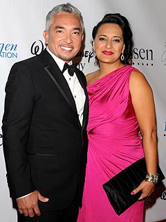 Dog Whisperer Star Cesar Millan and Wife Split