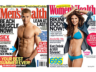 Ashley Greene vs. Kellan Lutz: Which Eclipse Star Has the Hotter Cover?
