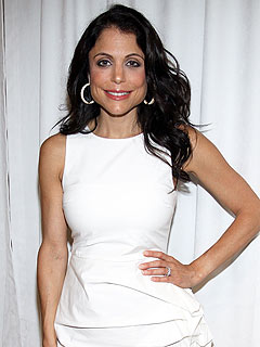 Skating with the Stars: Bethenny Frankel Turns 40