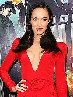 Megan Fox Fired from Transformers at Steven Spielberg's Request