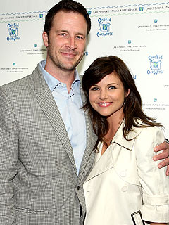 Tiffani Thiessen Welcomes a Baby Girl