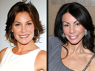 Real Housewives React to Danielle Staub's Musical Debut