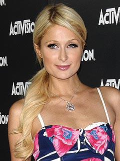 Paris Hilton: Armed Man Arrested Outside My Home