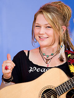 Crystal Bowersox Always Wanted to Fix Her Teeth