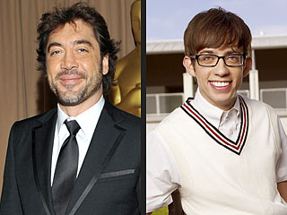 Javier Bardem Will 'Rock the House' on Glee