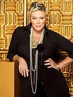 Mia Michaels Takes Center Seat On So You Think You Can Dance