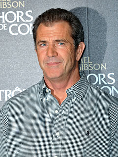 Prosecutors Weigh Charging Mel Gibson with Domestic Violence
