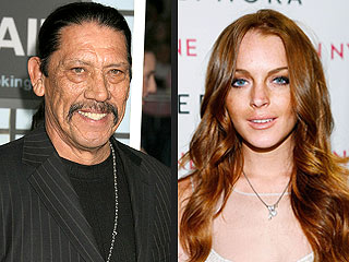 Machete Costar: Time for Lindsay Lohan to Get Grounded