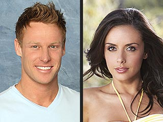 The Bachelorette's Kirk DeWindt Dating Ali's Former Rival
