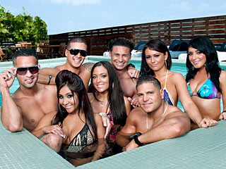 Do the Jersey Shore Fights Go Too Far?
