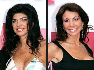 Danielle Staub to Teresa Giudice: Live Within Your Means