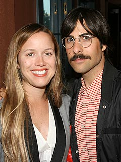 Jason Schwartzman Welcomes Daughter Marlowe Rivers