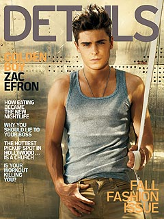 Zac Efron Explains Why He's Not a Serial Dater