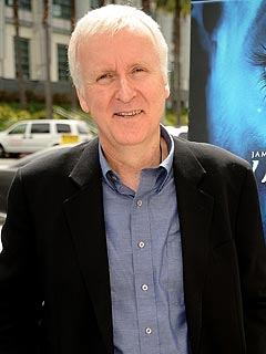 Avatar's James Cameron Marks Birthday at Bottom of World's Deepest Lake