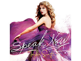 FIRST LOOK: Taylor's Swift's Album Cover