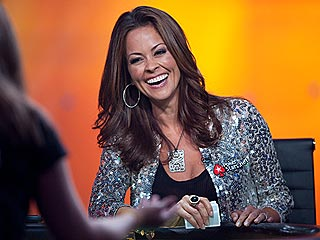 Brooke Burke: 5 Ways to Get Voted Off Dancing with the Stars