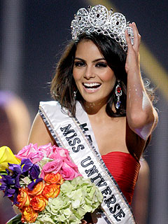Five Things to Know About the New Miss Universe