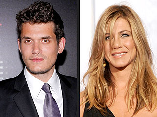 John Mayer: I&#39;m Not Back with Jennifer Aniston