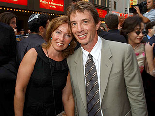 Coroner: Martin Short's Wife Died of Natural Causes
