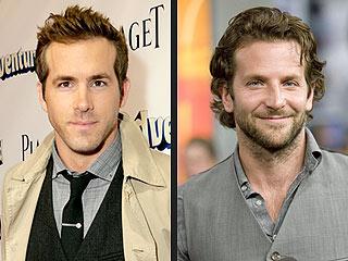 Ryan Reynolds & Bradley Cooper to Buddy Up