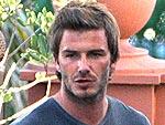 David Beckham's Dads' Night Out in New York | David Beckham