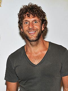 FIRST LISTEN: Billy Currington's New Single: 'Let Me Down Easy'