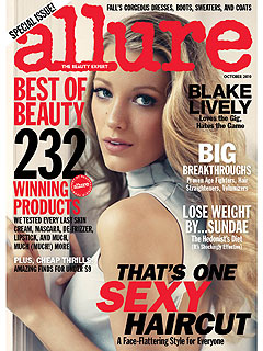 Blake Lively: I Want Lots of Babies
