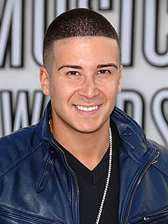 Jersey Shore's Vinny Guadagnino to Make Acting Debut