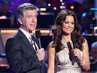 Audrina Patridge Eliminated on Dancing With the Stars