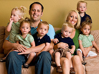 Inside Story: Why the Raising Sextuplets Couple Split Up